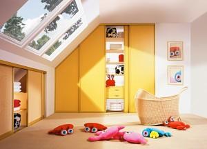 Как выбрать шкаф-купе для вашего дома